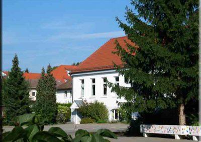 Alte Melibokusschule