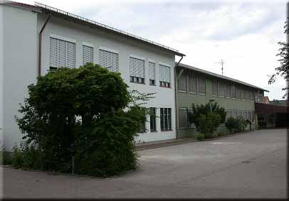 Neue Melibokusschule